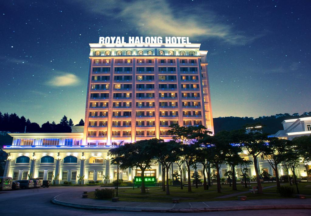 Royal Hạ Long Hotel