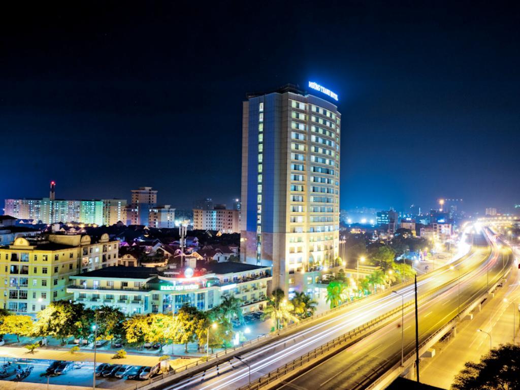 Mường Thanh Grand Hà Nội Hotel