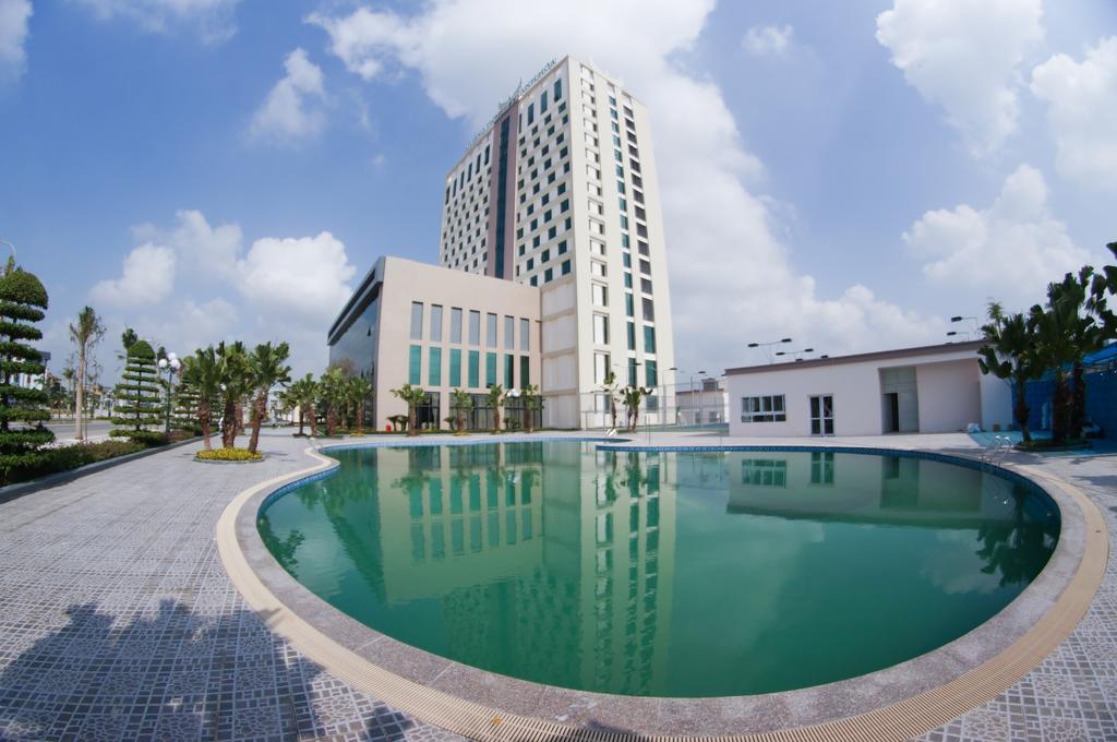 Mường Thanh Grand Thanh Hóa Hotel