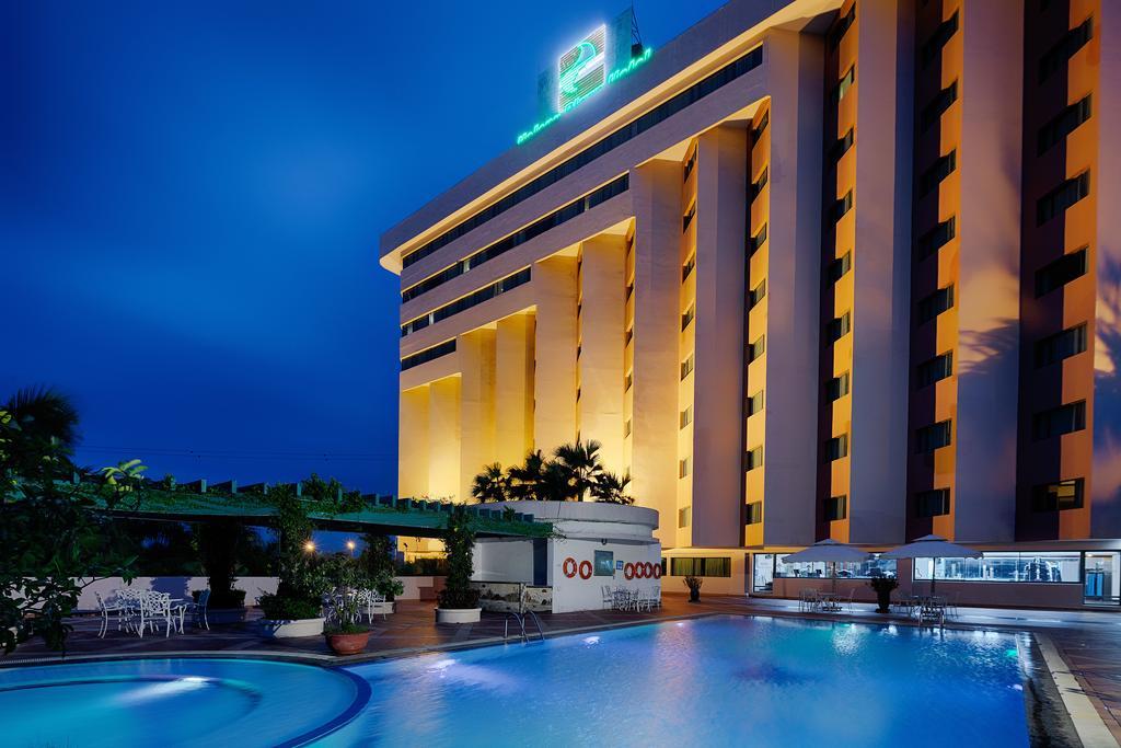 Hạ Long Plaza Hotel