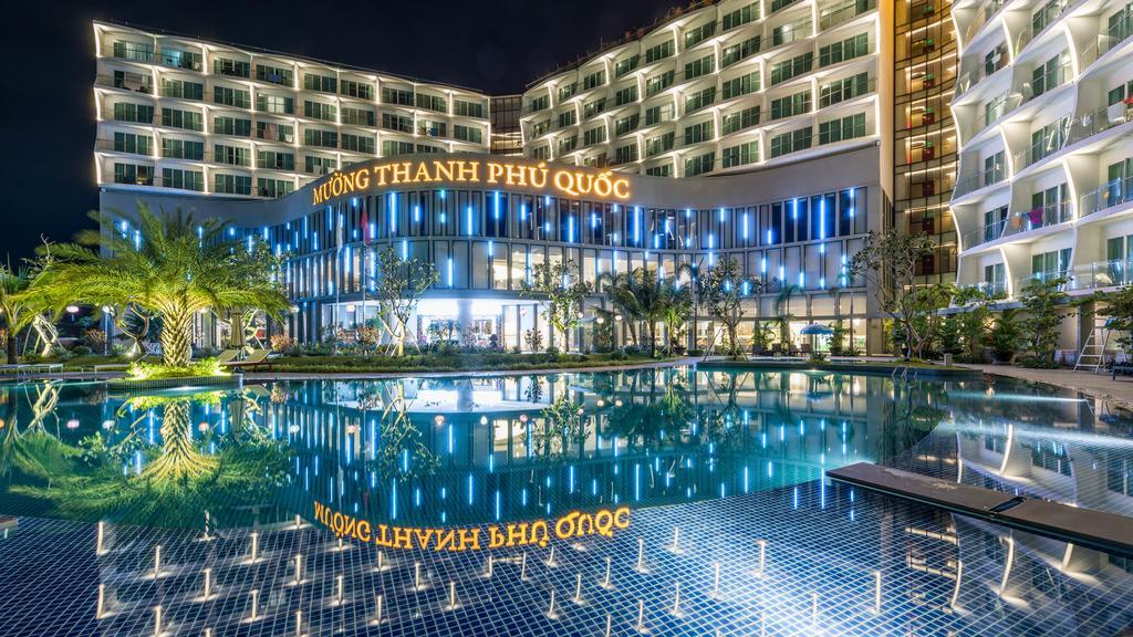 Mường Thanh Luxury Phú Quốc Hotel