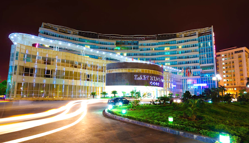 Lam Kinh Hotel