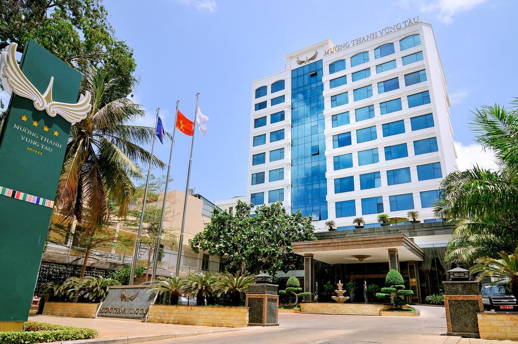 Mường Thanh Holiday Vũng Tàu Hotel