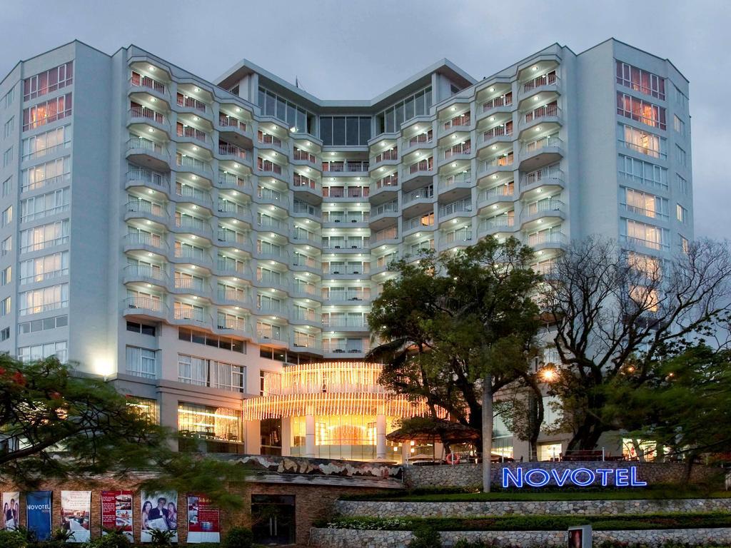 Novotel Hạ Long Bay Hotel