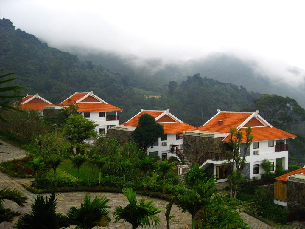 Belvedere Tam Đảo Resort