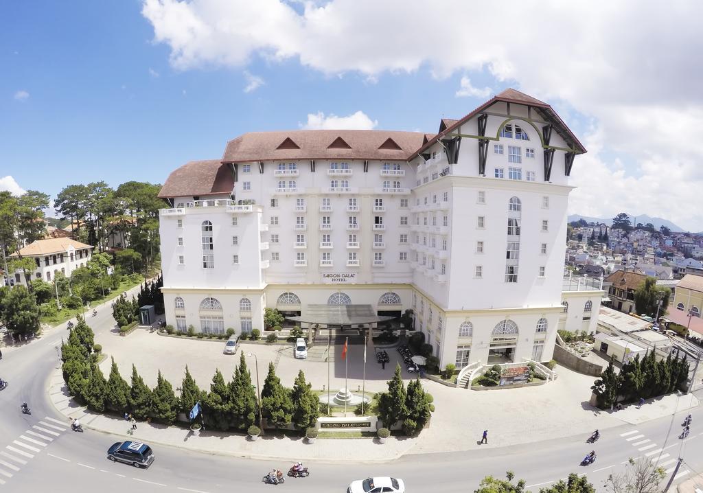 Sài Gòn Đà Lạt Hotel