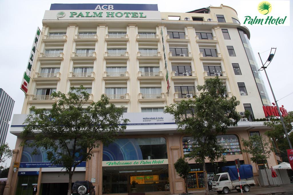 Palm Hotel Thanh Hóa